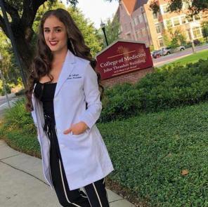 Daniela Salazar, PA-S