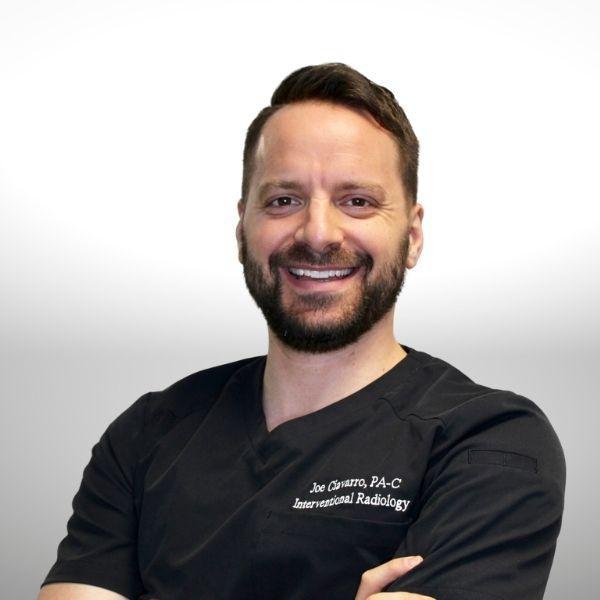 Joe Ciavarro, PA-C, MBA