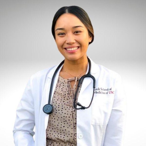 Michelle Le, PA-S