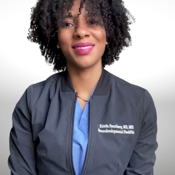 Kristin Fauntleroy, MD