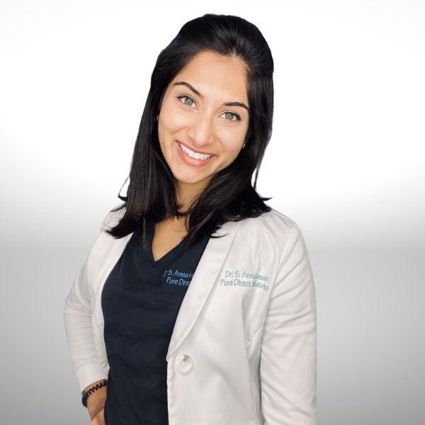 Amna Husain, MD