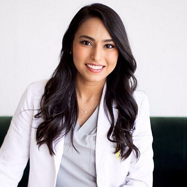 Mariam Molani, DO , MBA