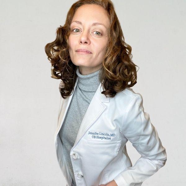 Jennifer Lincoln, MD, IBCLC