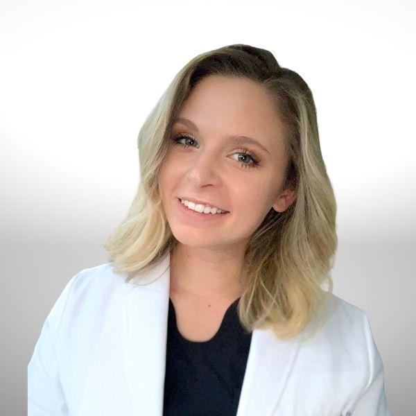 Samantha Wereszczak, PA-S, RRT