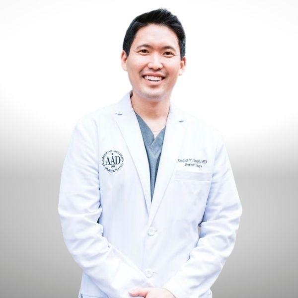 Daniel Sugai, MD