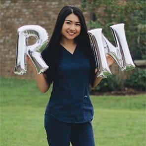 Stephanie Nguyen, RN, BSN