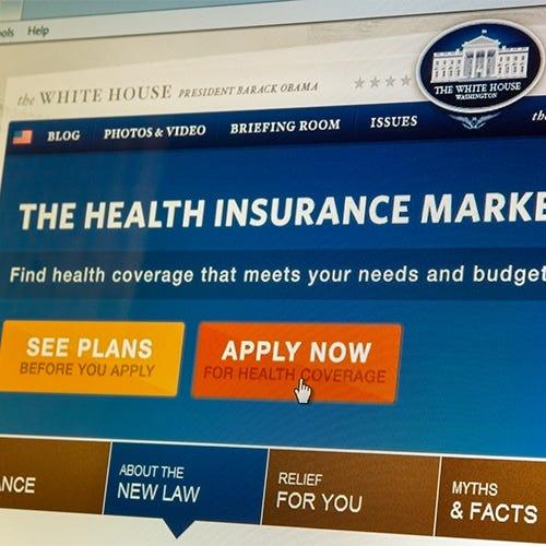 UnitedHealth Announces Plans To Exit Obamacare Marketplace