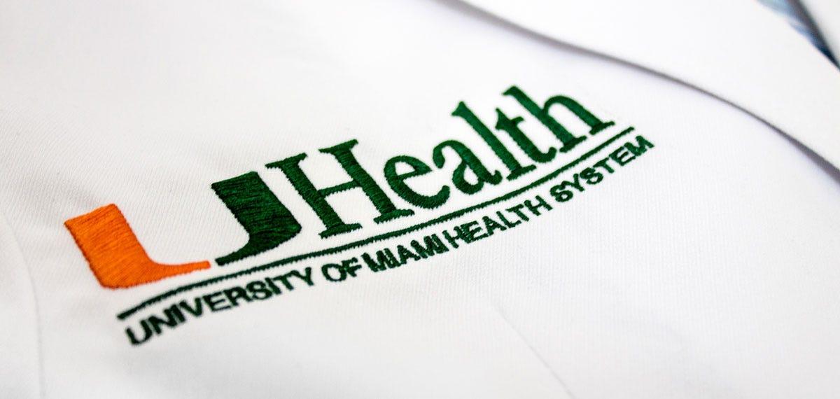 Logo Of The Week: UHealth