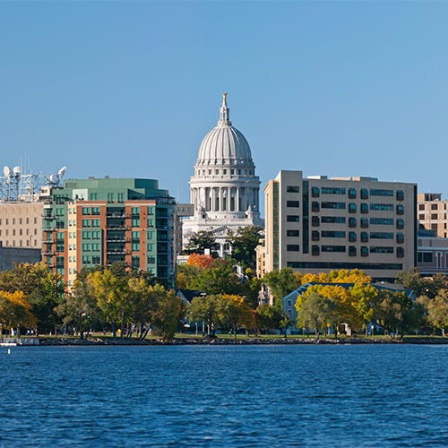Unusual Infections Strike Wisconsin
