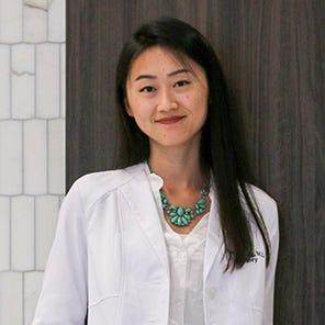 Yang Yang, Medical Student