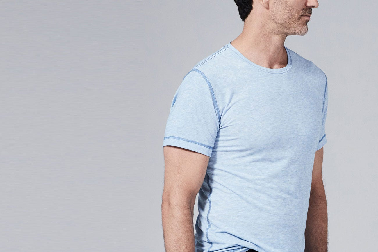 Men's Core One Tee