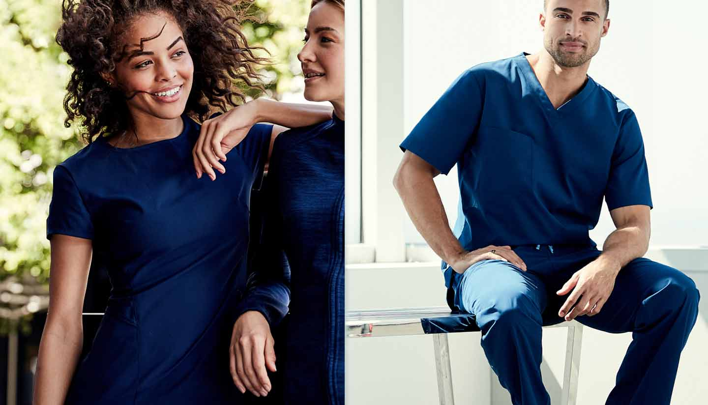 Best Medical Scrubs in Oklahoma City, OK