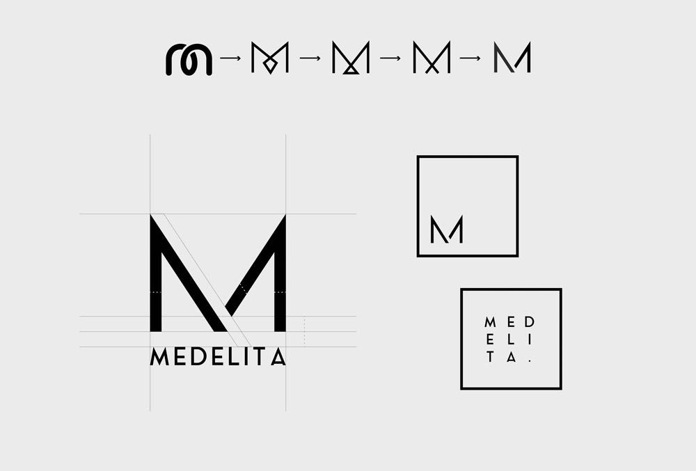 medelita redesign