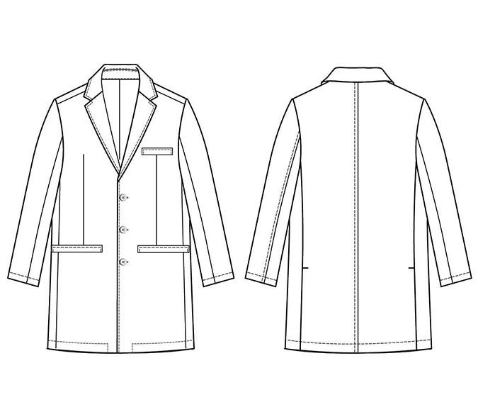 medical uniform design