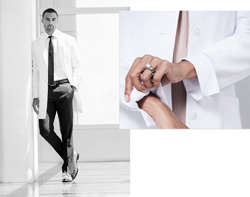 d45ceef6ca White Doctor s Coats - Best Physician Coats