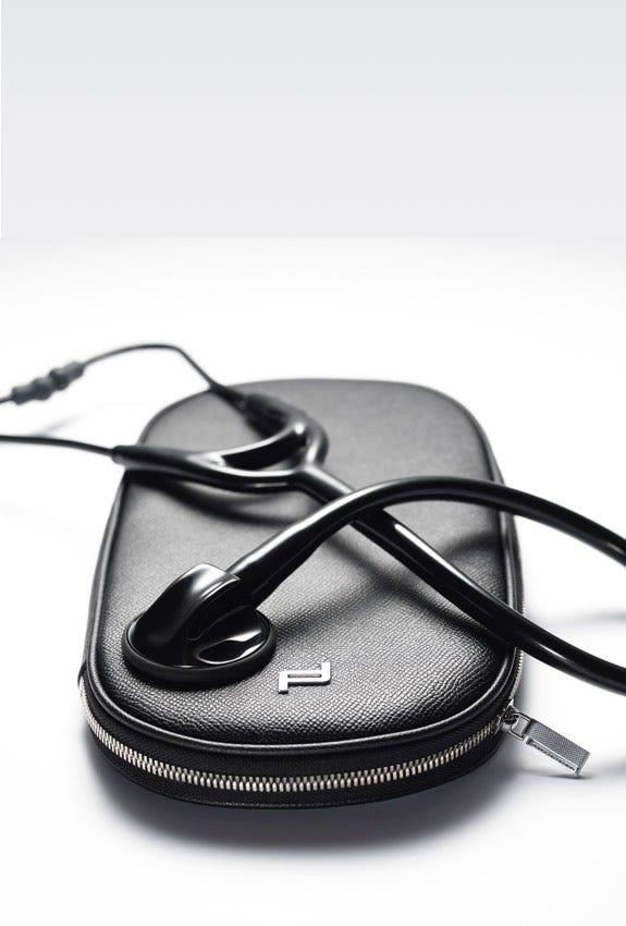 Porsche Stethoscopes by ERKA