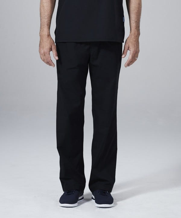 mens scrub pants for doctors