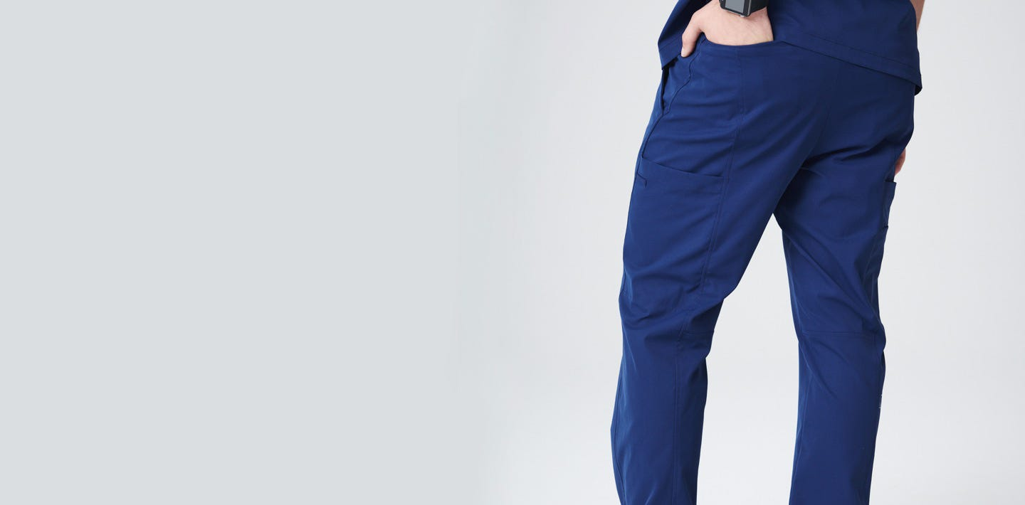 Men's Scrub Pants Summit