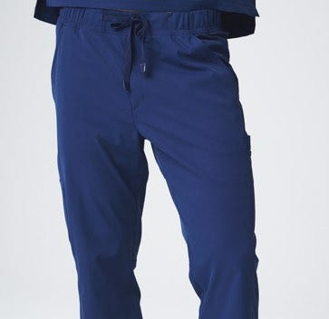 mens scrub pants