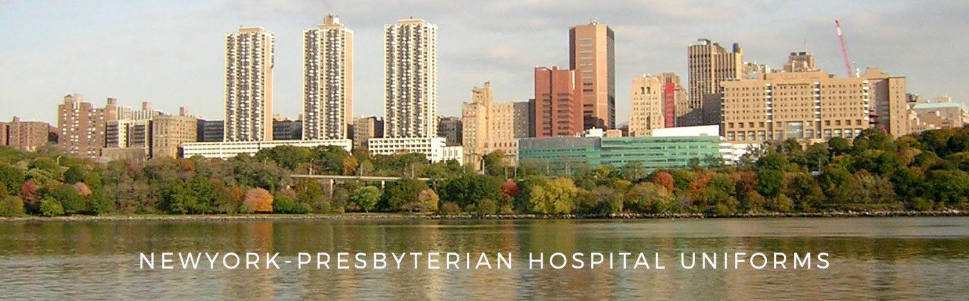 NYP hospital