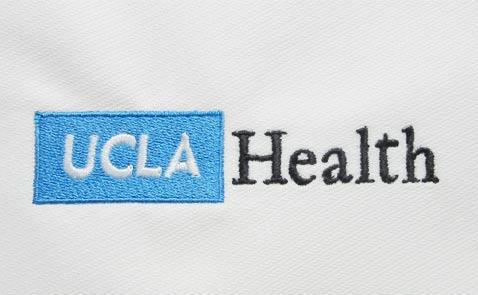 UCLA Health Lab Coats and Scrubs | Medelita
