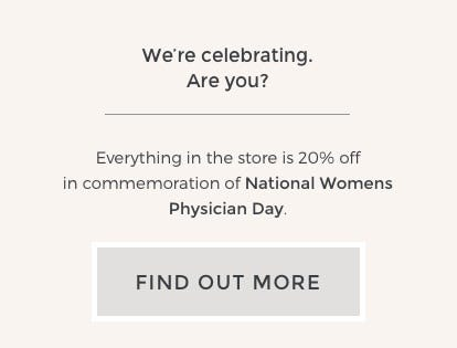 national women physician day