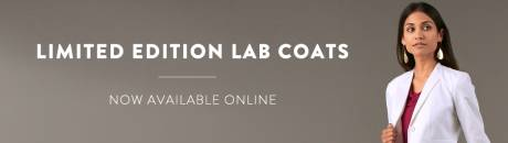 Limited Edition Lab Coats