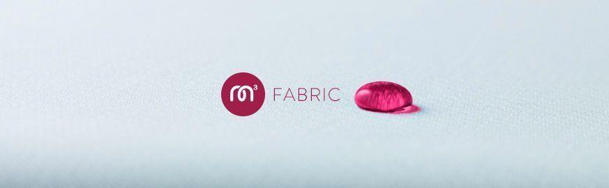 M3 lab coat fabric
