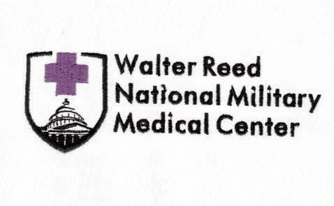 Walter Reed NMMC logo
