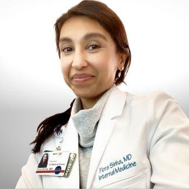 Flora Sinha, MD