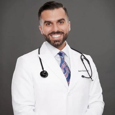 Amrit Hansra, MD