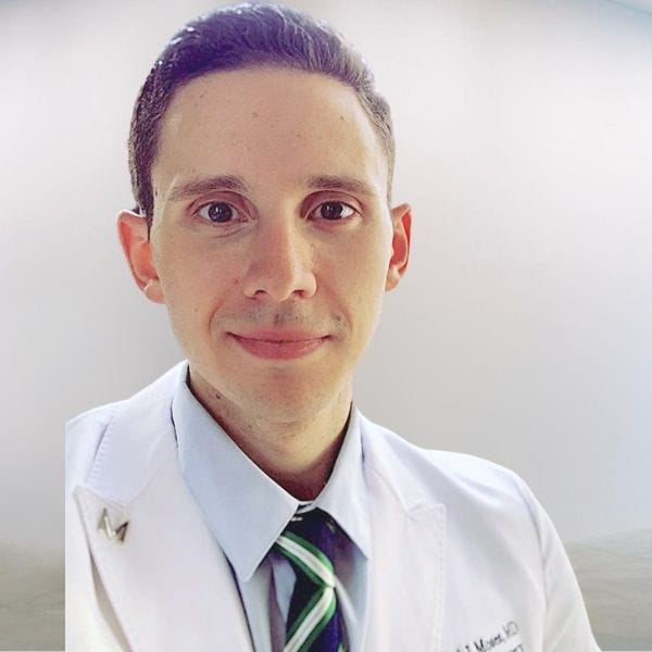 Michael Moses, MD