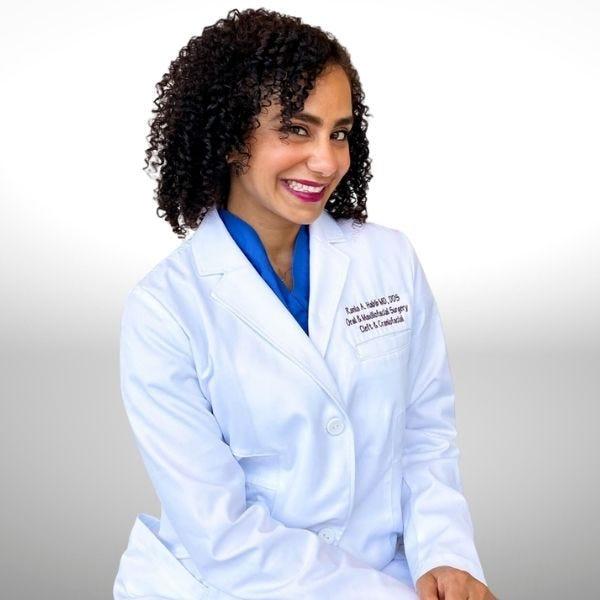 Rania Habib, MD, DDS