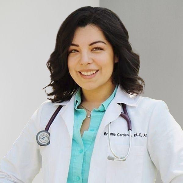 Brianna Cardenas