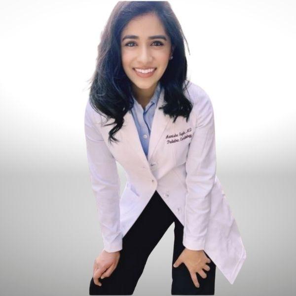 Aamisha Gupta, MD