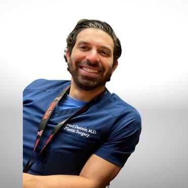 Edward Daniele, MD