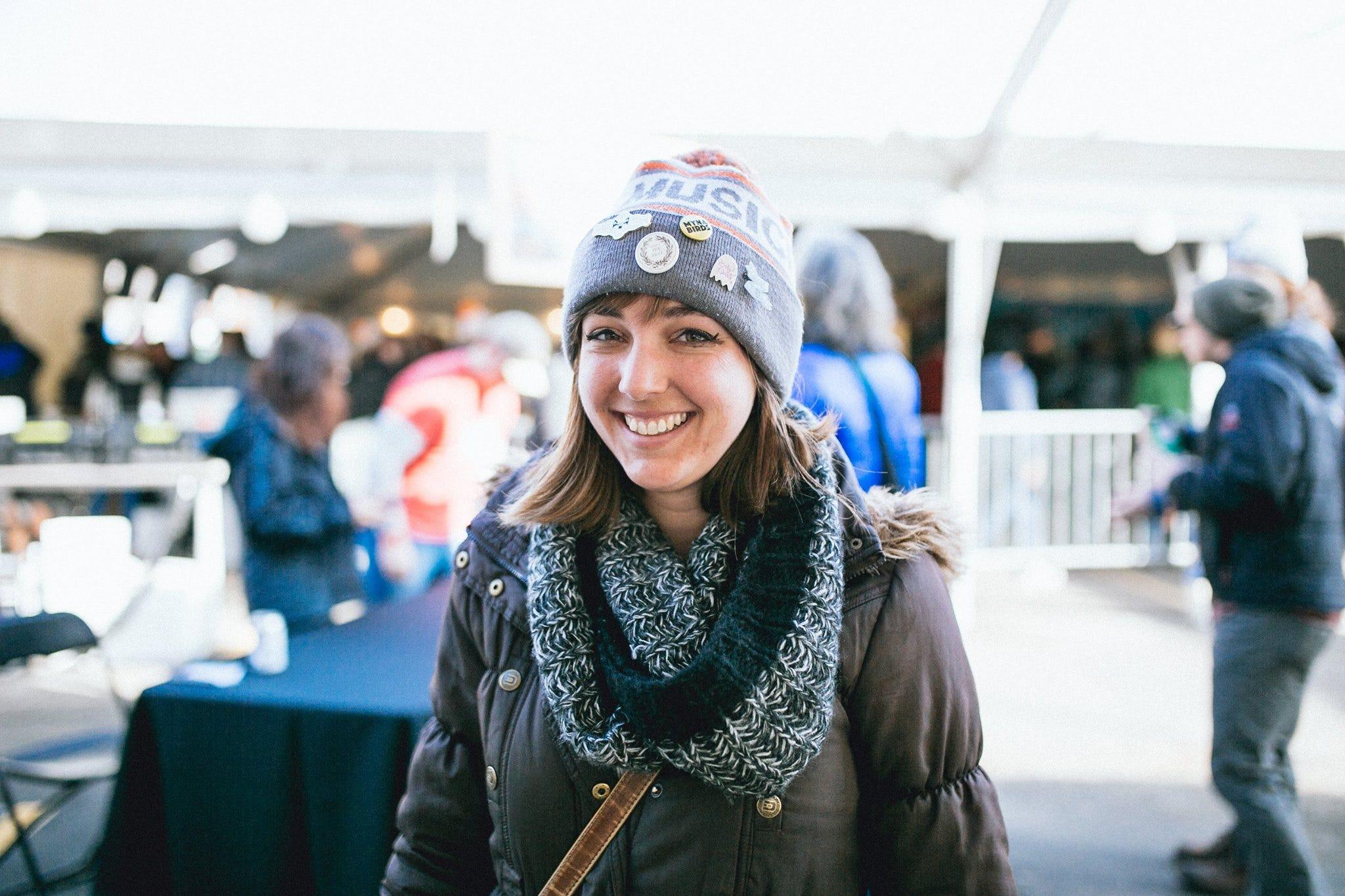 Katie McBeth Medelita Guest Writer