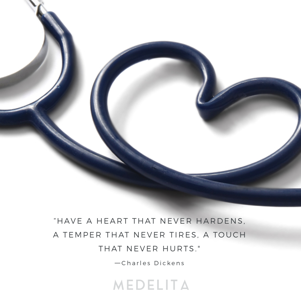 25 Inspirational Quotes About Being A Nurse   Medelita