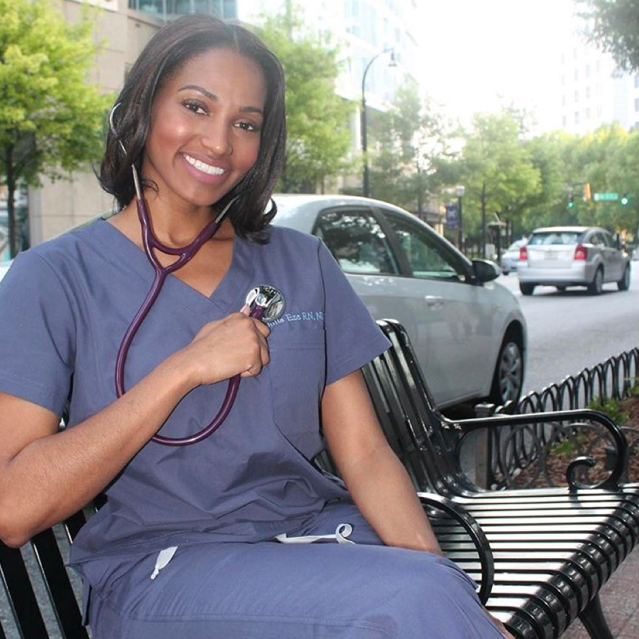 nurse practitioner julia
