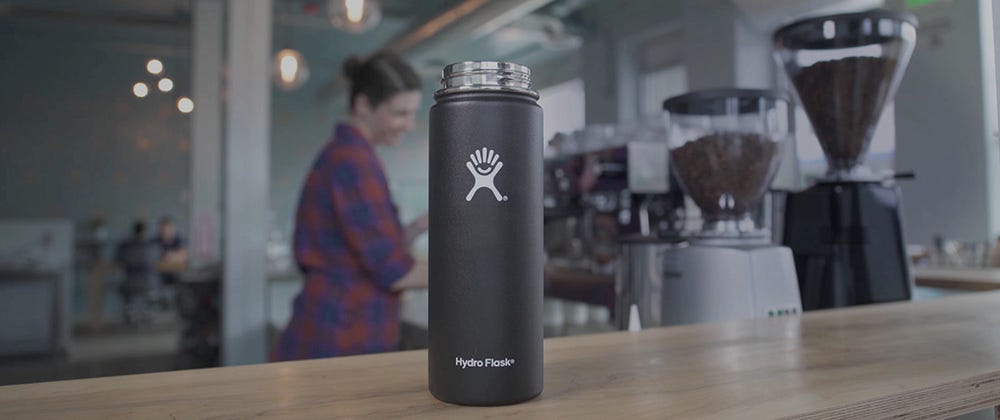 6 a high tech insulated coffee flask