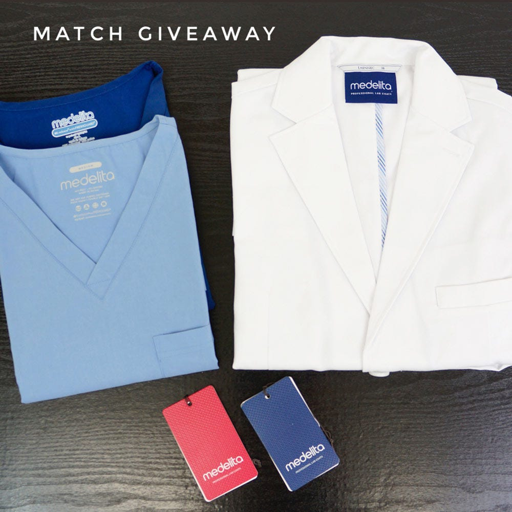 match week giveaway