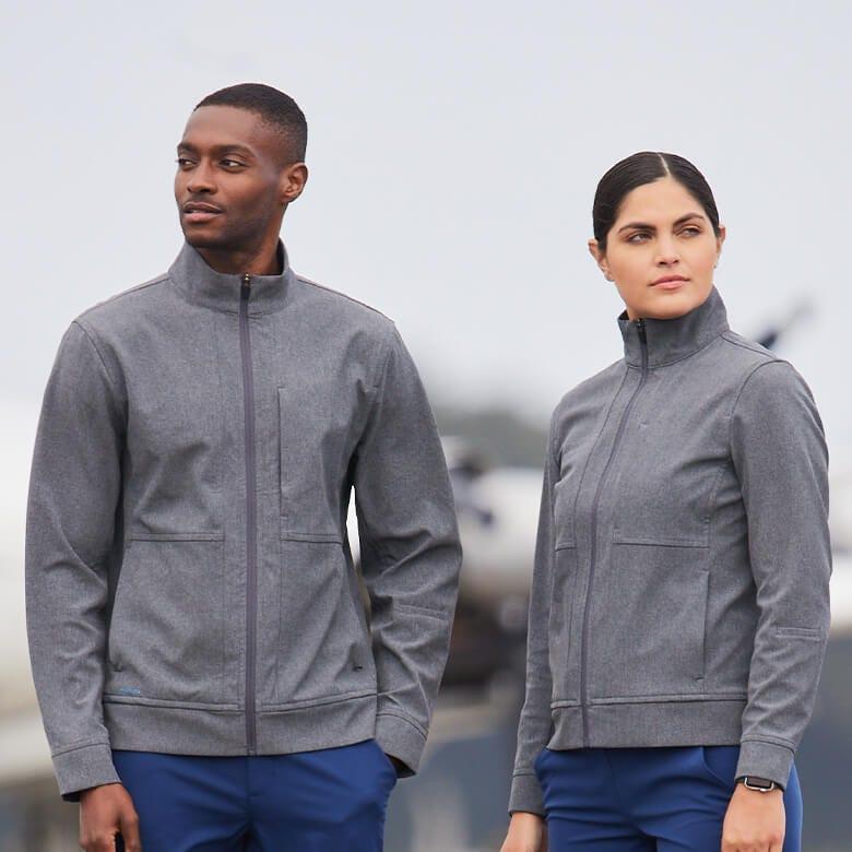 Quantum Jackets