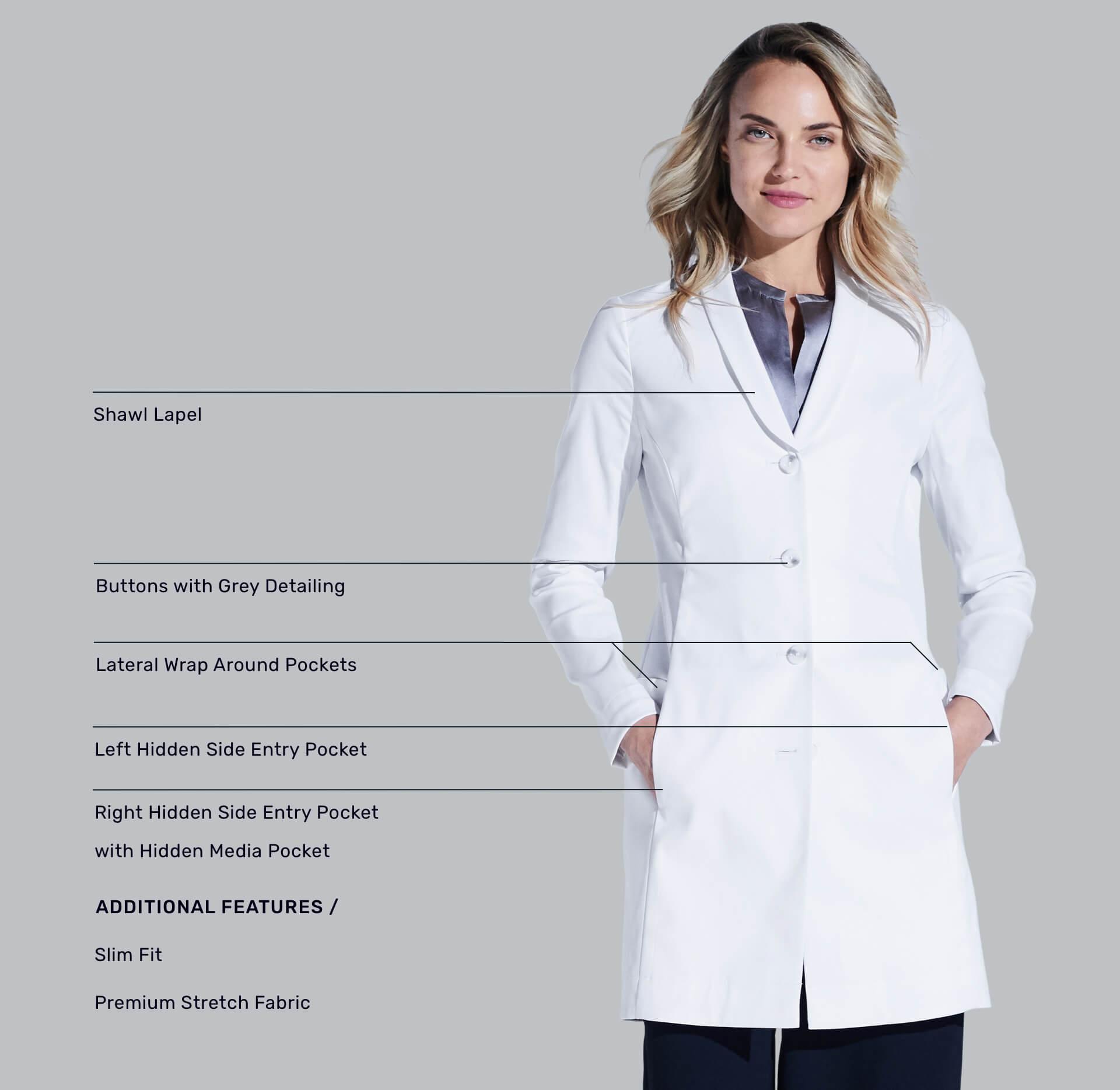 Merit P. Anatomy
