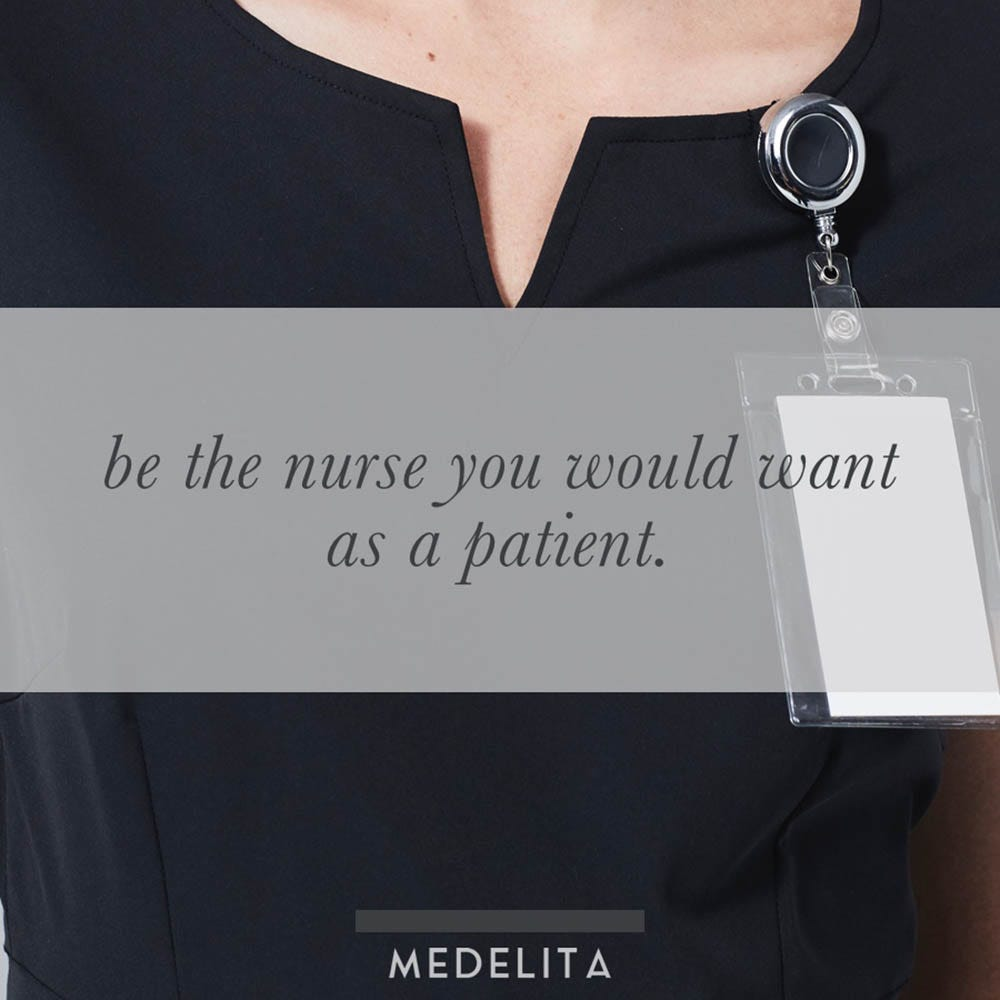 Nursing Quotes Fair 25 Inspirational Quotes About Being A Nurse  Enclothed Cognition .