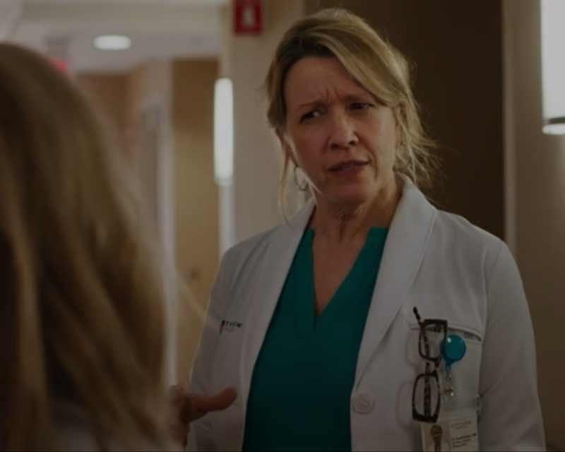 Nurse Uniforms as seen on TV