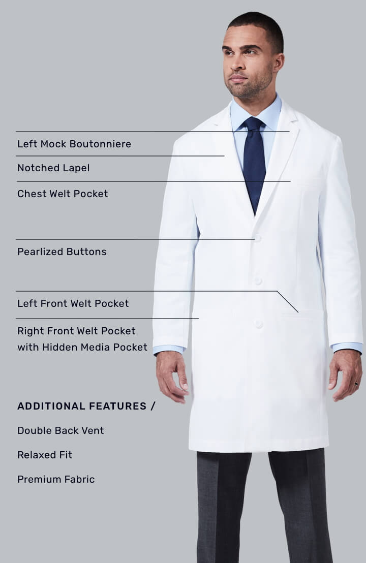 wilson anatomy